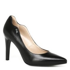 Туфли NERO GIARDINI P717527DE черный