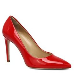 Туфли GIORGIO FABIANI F171024 красный