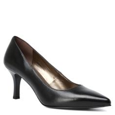 Туфли NERO GIARDINI A616282DE черный