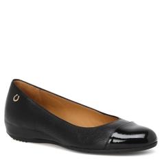 Туфли PAKERSON 49720 черный