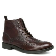 Ботинки GEOX U6482E темно-коричневый