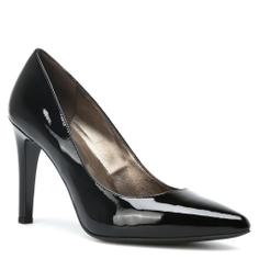 Туфли NERO GIARDINI A616395DE черный