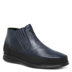Ботинки PAKERSON 34356A темно-синий