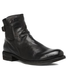 Ботинки OFFICINE CREATIVE IKON/042 черный