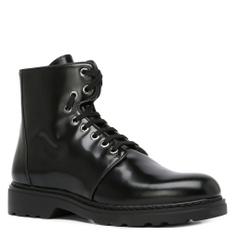 Ботинки PALAGIO Z3012 A черный