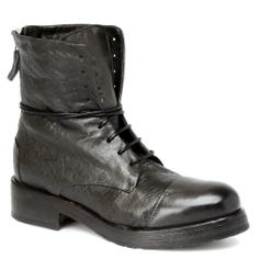 Ботинки ERNESTO DOLANI D3104 темно-серый