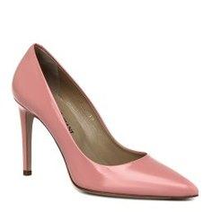 Туфли GIORGIO FABIANI F171024 розовый