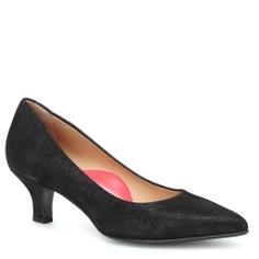 Туфли PAS DE ROUGE R225 черный