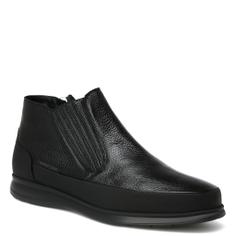 Ботинки PAKERSON 34356A черный