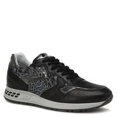 Кроссовки NERO GIARDINI A616180D черный