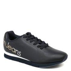 Кроссовки CALVIN KLEIN JACK темно-синий