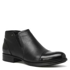 Ботинки DINO BIGIONI DB13600 черный