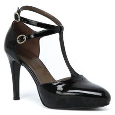 Туфли NERO GIARDINI A616317DE черный