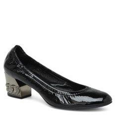Туфли CASADEI 1F430D050 черный