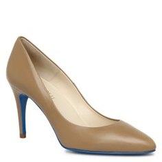 Туфли LORIBLU 1470011C светло-коричневый