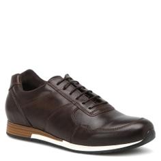 Кроссовки PARABOOT JEUX темно-коричневый