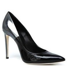 Туфли CASADEI 1F540D100 черный