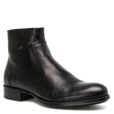 Ботинки DINO BIGIONI 10146 черный