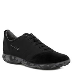 Кроссовки GEOX U62D7F черный
