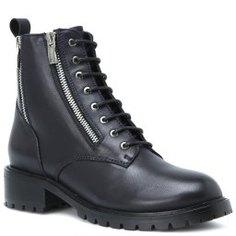 Ботинки MASSIMO SANTINI 6W03950046 темно-синий