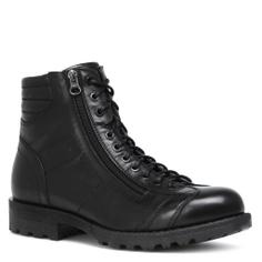 Ботинки NERO GIARDINI A604610U черный