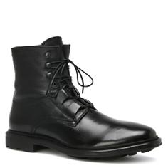 Ботинки NAZZARENO DI ROSA BY OFFICINE CREATIVE 2853/019 черный