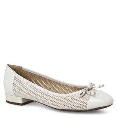 Туфли GEOX D724GG серовато-белый