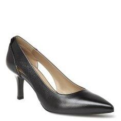 Туфли NERO GIARDINI P717433DE темно-серый