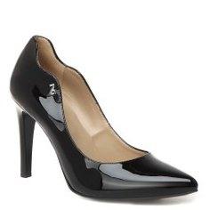 Туфли NERO GIARDINI P717446DE черный