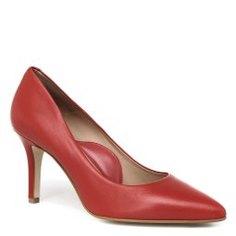 Туфли PAS DE ROUGE 1186 красный