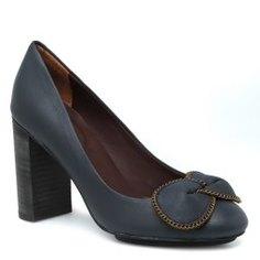 Туфли SEE by CHLOE SB28143 темно-синий
