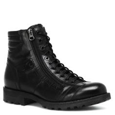Ботинки NERO GIARDINI A604590U черный