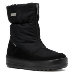 Ботинки JOG DOG 30285 черный