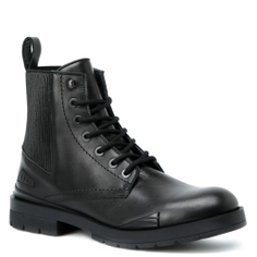 Ботинки KENZO RAID черный