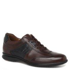 Кроссовки LLOYD BLAKE темно-коричневый