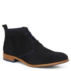 Ботинки LLOYD JESPER темно-синий