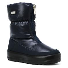 Ботинки JOG DOG 30286 темно-синий