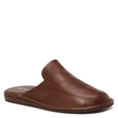 Тапочки REJOIS RBU003 коричневый