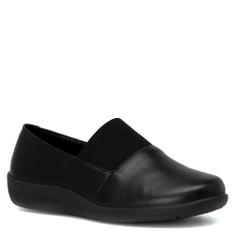 Туфли MASSIMO SANTINI 6W0387020801 черный
