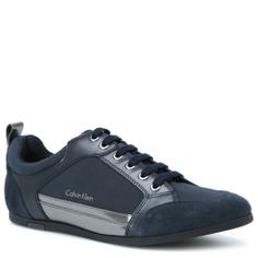 Кроссовки CALVIN KLEIN CASH темно-синий