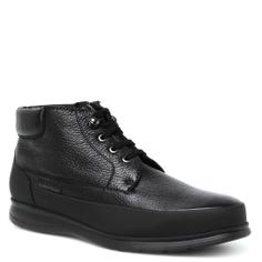 Ботинки PAKERSON 34355 черный