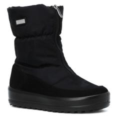 Ботинки JOG DOG 30286 черный