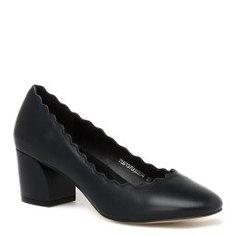 Туфли RENDEZ-VOUS BY MASSIMO SANTINI 61370002 темно-синий