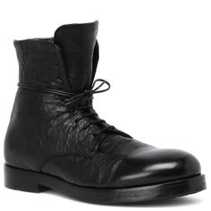 Ботинки ERNESTO DOLANI 2105 черный
