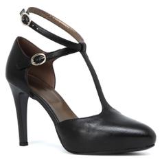 Туфли NERO GIARDINI A616310DE черный