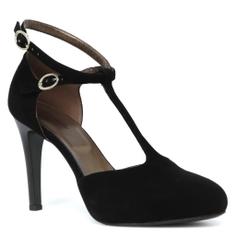 Туфли NERO GIARDINI A616316DE черный