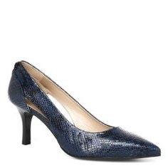 Туфли NERO GIARDINI P717518DE темно-синий