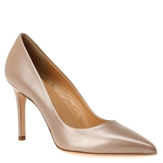 Туфли GIOVANNI FABIANI G3417 серо-коричневый