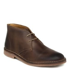 Ботинки LOAKE KALAHARI коричневый
