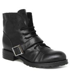 Ботинки ERNESTO DOLANI D74 черный